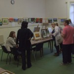 Donabate/Portrane art group