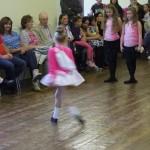 Louise Flood  Irish Dancing