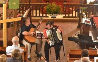 Mise Eire 2016 – Multi-cultural concert