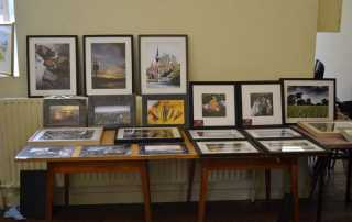 Exhibition of Paintings and Photographs '15
